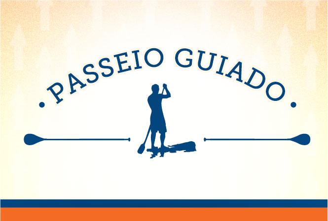 PASSEIO GUIADO